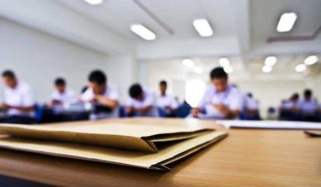График экзаменационных сессий на 2019 год