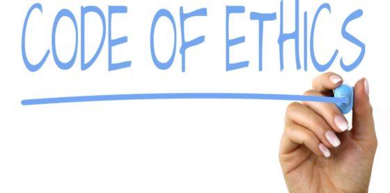 Разъяснения по новому кодексу этики МФБ
