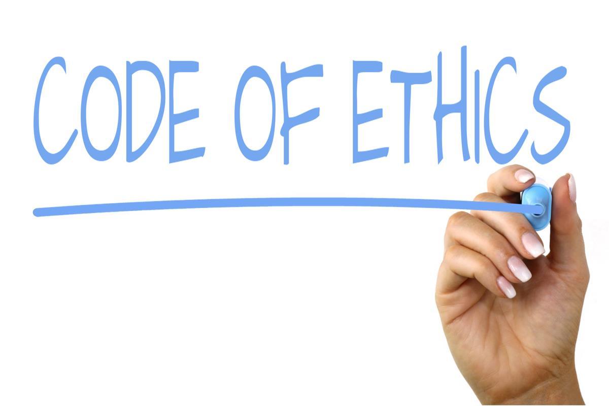 Photo of Разъяснения по новому кодексу этики МФБ